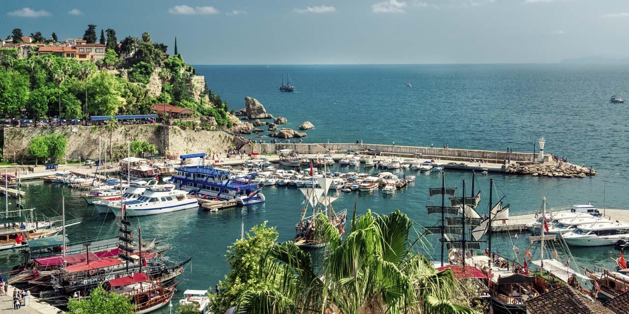 Turkije – perfecte combinatie aan ingrediënten voor een vakantie