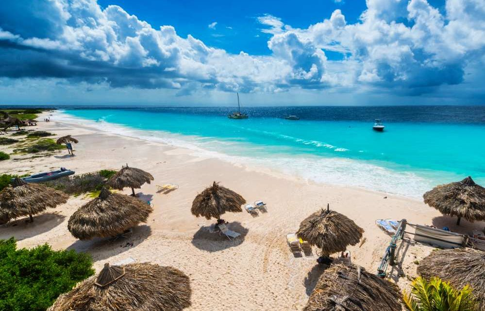 Minder burgerlijk bungalowpark? Curacao!