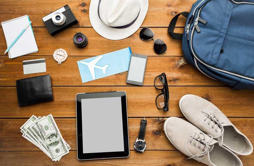 De leukste & handigste gadgets voor op reis