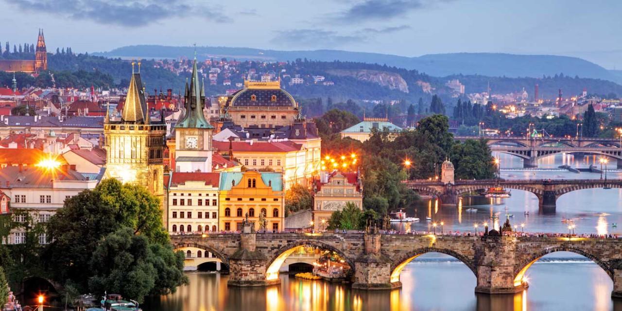 Goedkope stedentrip? Ga naar Praag!