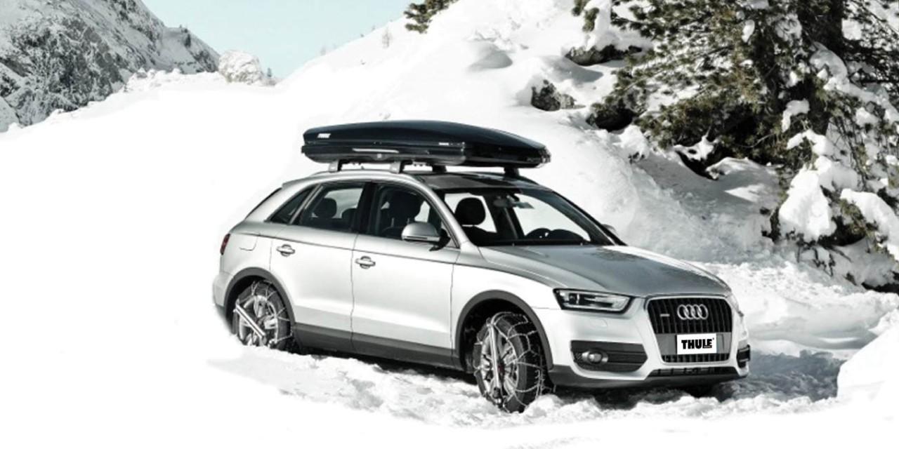 Met de auto op wintersport? Denk aan je veiligheid!