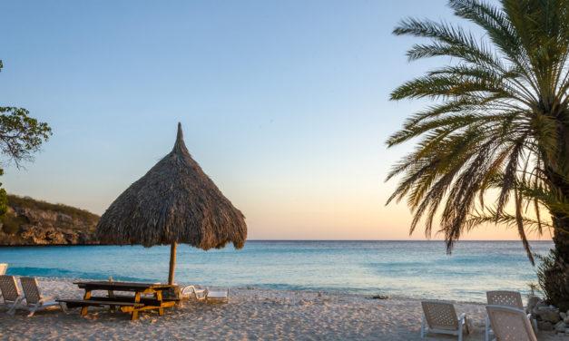 Top 3 hotels op het zonnige Curacao