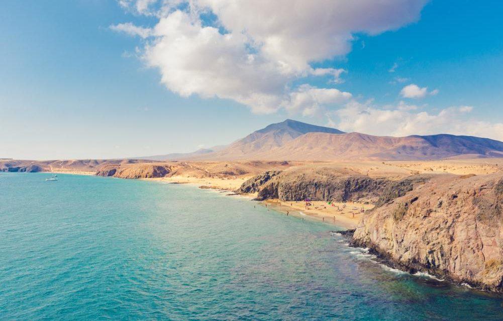 Hoogtepunten van Lanzarote