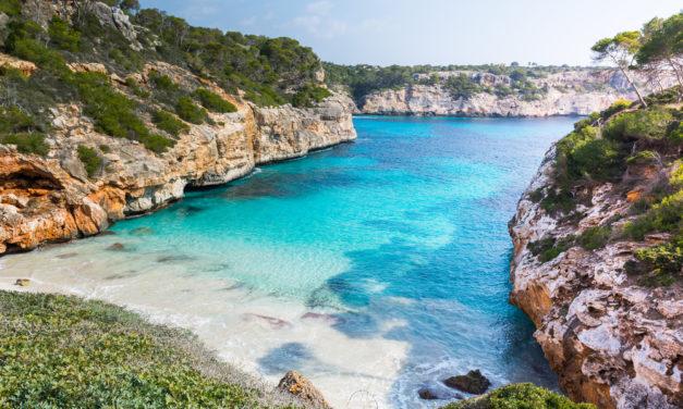 De 3 populairste Spaanse bestemmingen