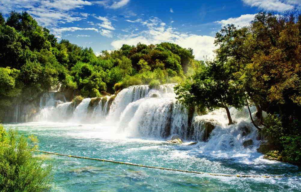 Wat maakt Kroatië een gaaf vakantieland?