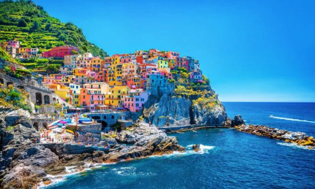 De mooiste bestemmingen in Italië