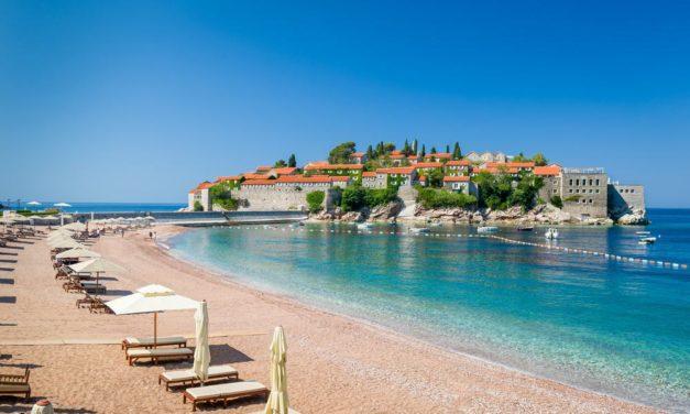 Verrassende zonvakantie bestemmingen Europa