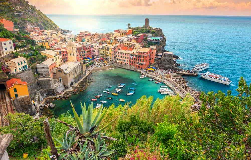 De mooiste bestemmingen in Italië | Zonvakantie tips