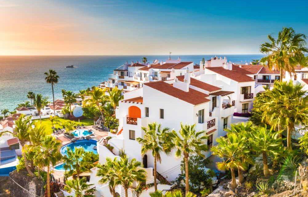Your next stop: de Canarische eilanden