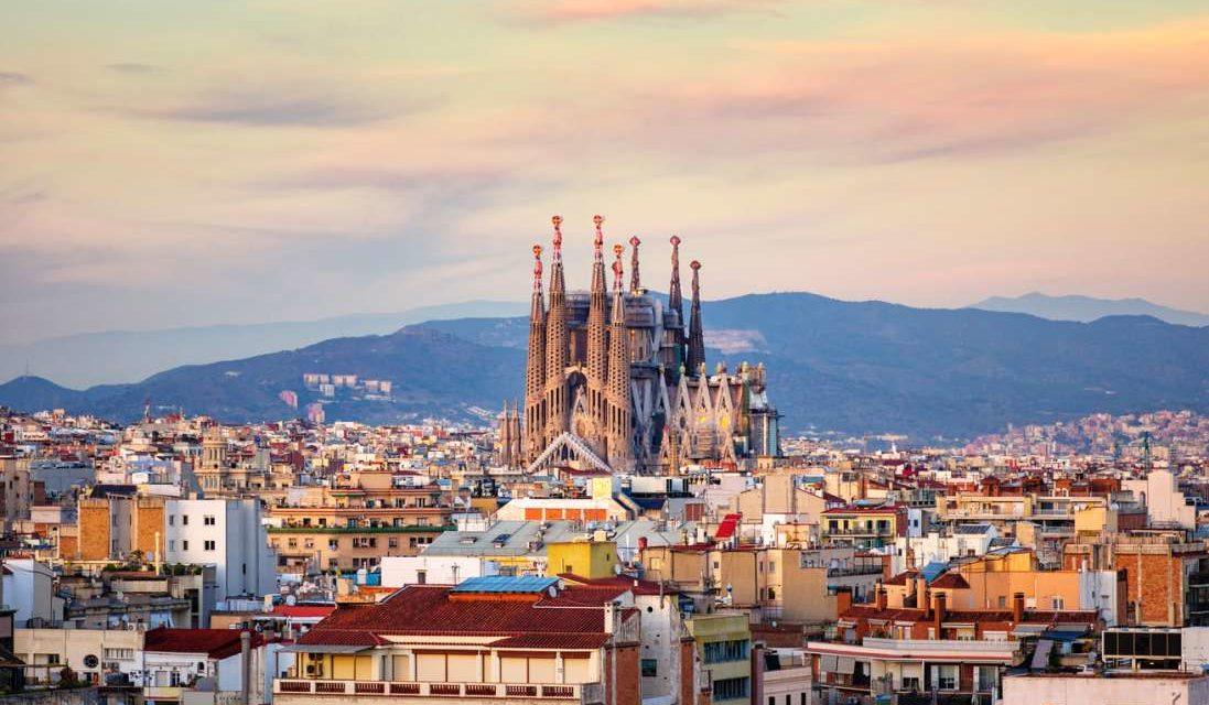 Veelzijdige excursiereis naar het zonnige Spanje