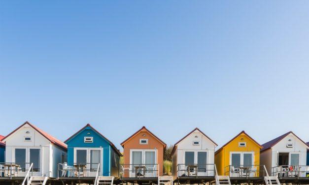 Top 5 vakantieparken in Nederland! | Wat is jouw favoriet?