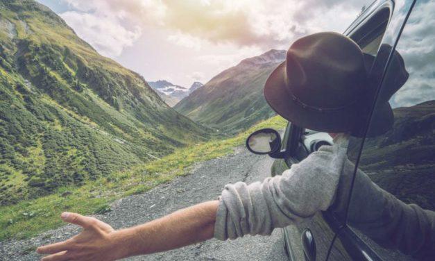 De leukste autovakanties in Europa | Verschillende landen