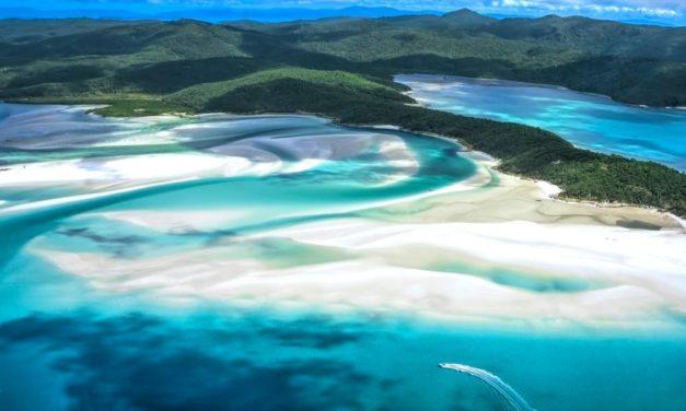 Must see: Australië | 5 onvergetelijke plekken