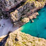 De 4 mooiste stranden op Mallorca | Verborgen pareltjes