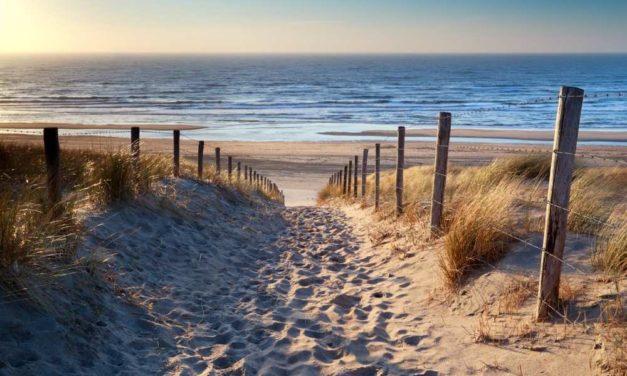 Zon, zee en strand in Nederland | Tips voor mooie stranddagen