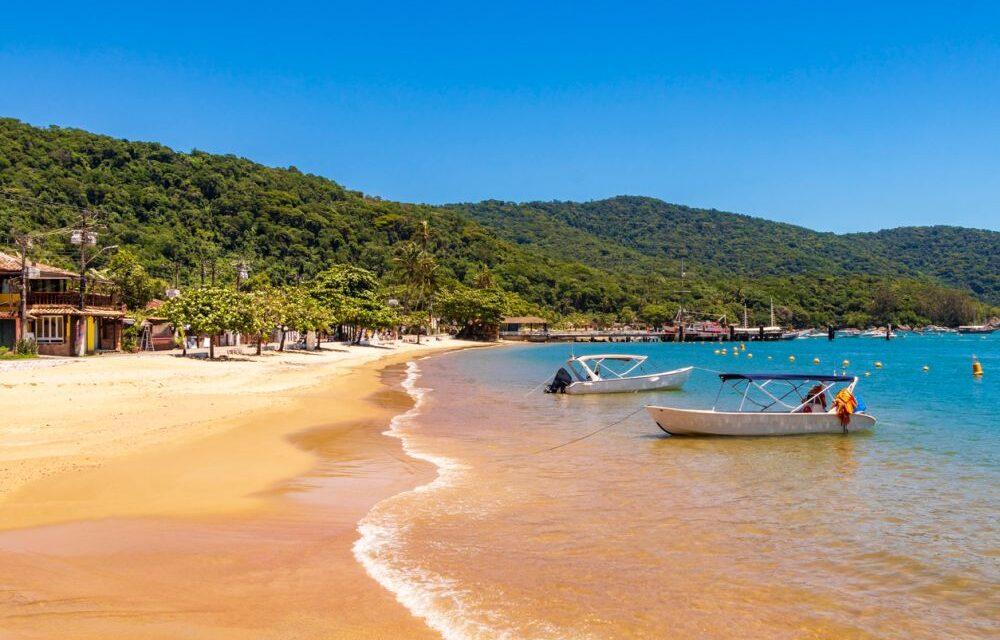 Dit zijn de mooiste stranden van Zuid-Amerika